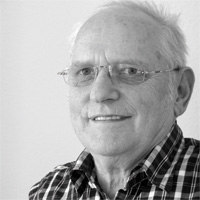 Dipl-Ing. (FH) Robert Rausch